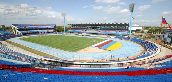Maracaibo | Estadio Pachencho Romero | 45.000 PachenchoRomero