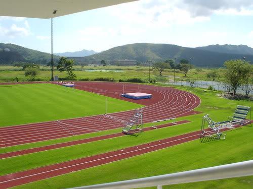 Estructuras Deportivas UniversidadCarabobo3