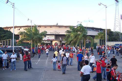 Estructuras Deportivas Antonioherrera