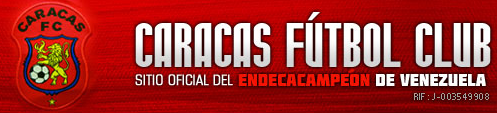 Ley del Deporte - Página 5 Caracas-2
