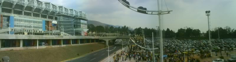 San Cristóbal   Estadio Pueblo Nuevo   38.000 Dsc03768hg4
