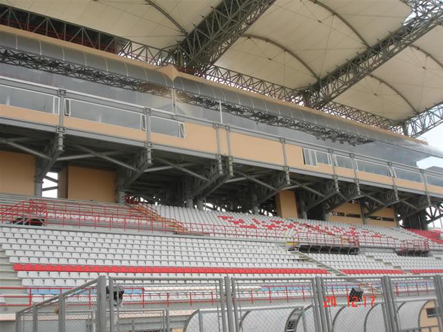 Barinas | Estadio Agustín Tovar | 15.000 Lacarolina081xo9
