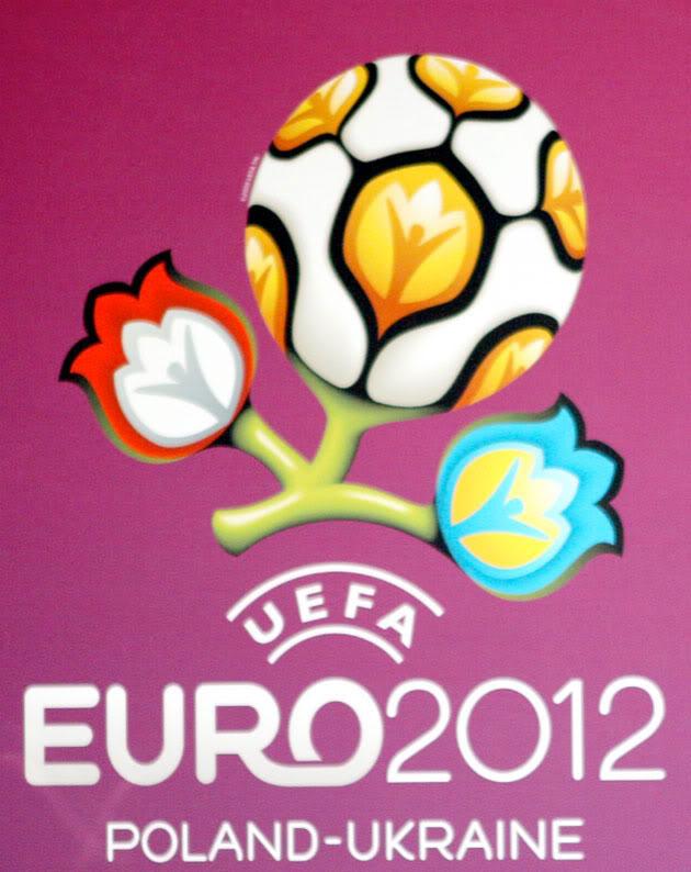 Euro 2012: Polonia-Ucrania Logo14