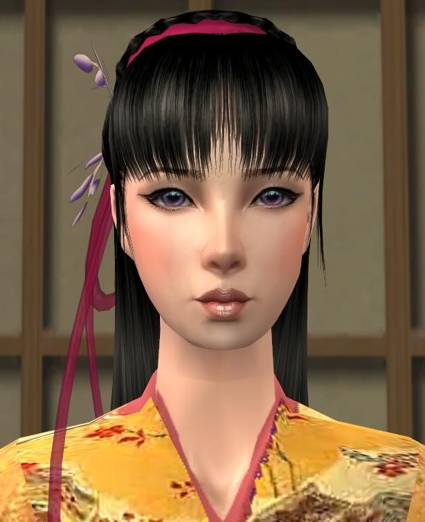 Enséñanos las fotos de los sims de otros que tienes en tu ju - Página 2 Sakura_01