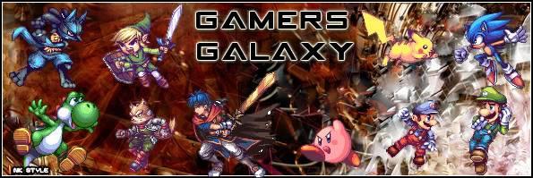 Gamers-Galaxy