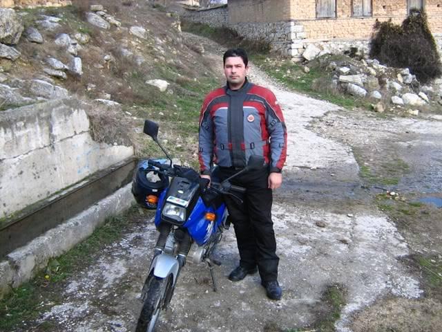 Скопска Црнагора... 7.01.2010 Bozik2010012