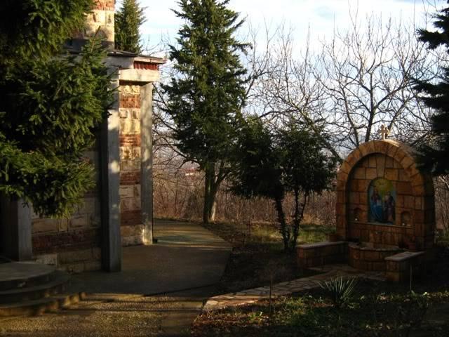Скопска Црнагора... 7.01.2010 Bozik2010020