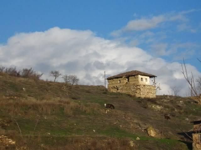 Скопска Црнагора... 7.01.2010 Bozik2010024