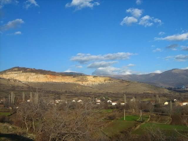 Скопска Црнагора... 7.01.2010 Bozik2010030