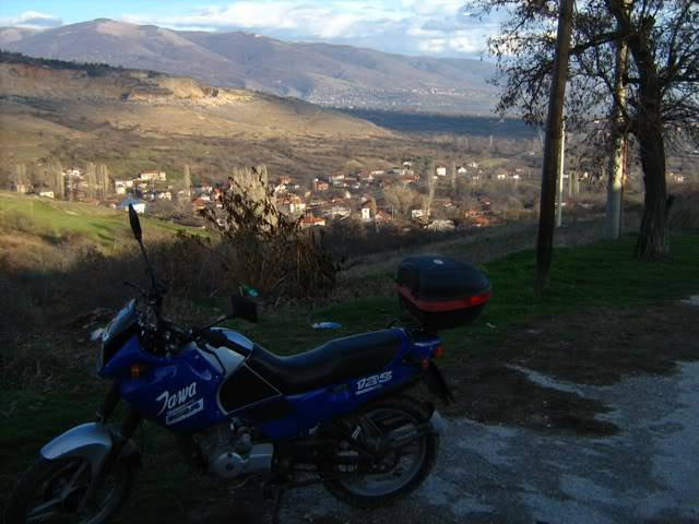 Скопска Црнагора... 7.01.2010 Bozik2010033