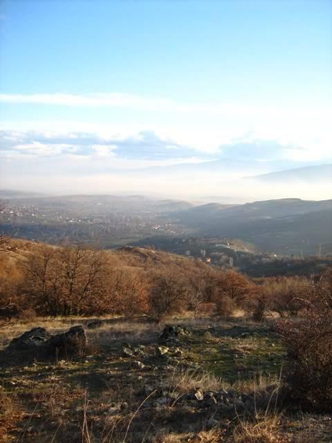 Скопска Црнагора... 7.01.2010 Bozik2010043