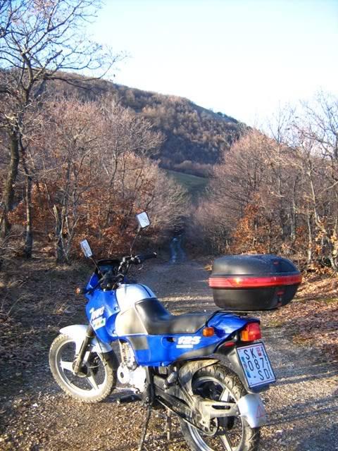 Скопска Црнагора... 7.01.2010 Bozik2010046