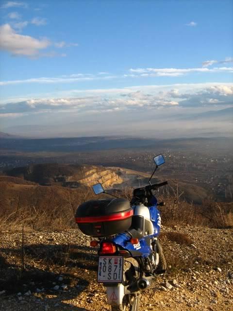 Скопска Црнагора... 7.01.2010 Bozik2010049
