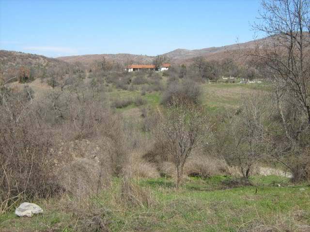 15,03,2009 Викенд вожња до Катланово и с.Градманци Gradmanci003