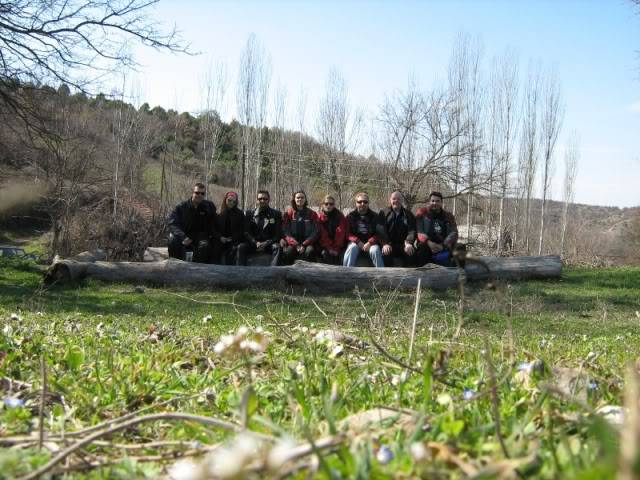 15,03,2009 Викенд вожња до Катланово и с.Градманци Gradmanci024