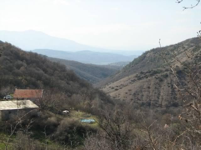 15,03,2009 Викенд вожња до Катланово и с.Градманци Gradmanci037