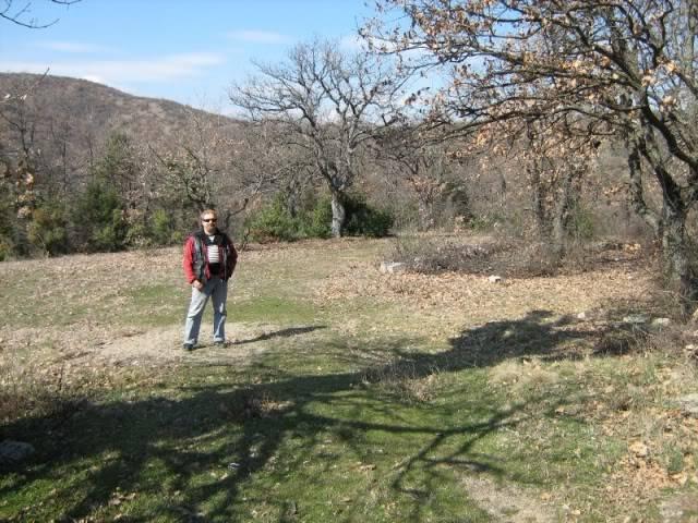 15,03,2009 Викенд вожња до Катланово и с.Градманци Gradmanci040