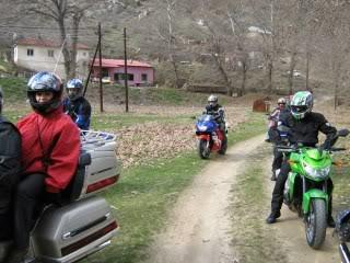 Peshti (cave locality), Veles- 8.02.2009 Vikend-PelinceiPesti021