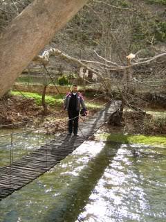 Peshti (cave locality), Veles- 8.02.2009 Vikend-PelinceiPesti034
