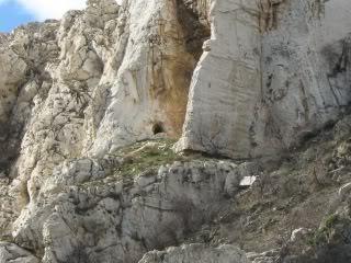 Peshti (cave locality), Veles- 8.02.2009 Vikend-PelinceiPesti041