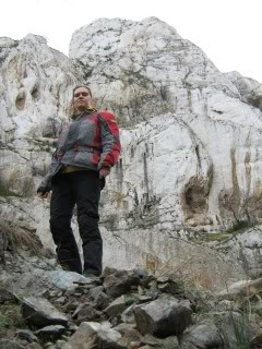 Peshti (cave locality), Veles- 8.02.2009 Vikend-PelinceiPesti043