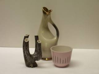 September 2011 Charity Shop, Thrift Store or Fleamarket finds Greyglaze001