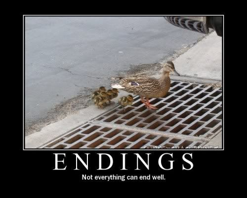 More funny photos! - Part 2 Endings