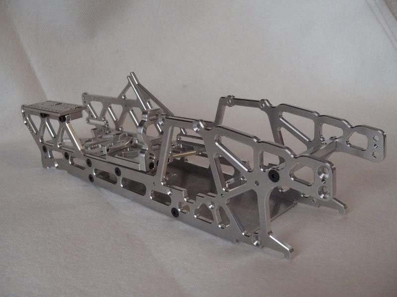 Mon savage aux électrons ! MAJ du 19/02 : Changement moteur+chassis CIMG0998800x600