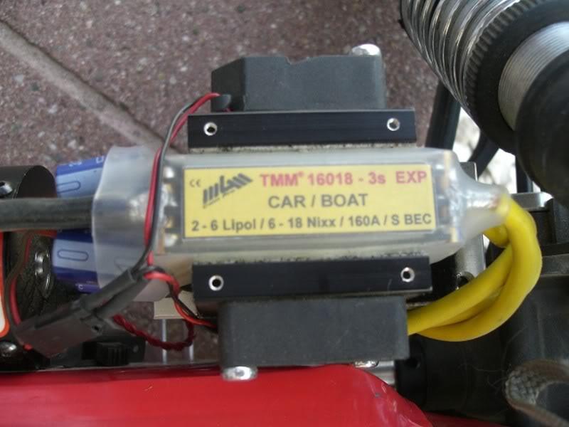 Mon savage aux électrons ! MAJ du 19/02 : Changement moteur+chassis CIMG1141800x600