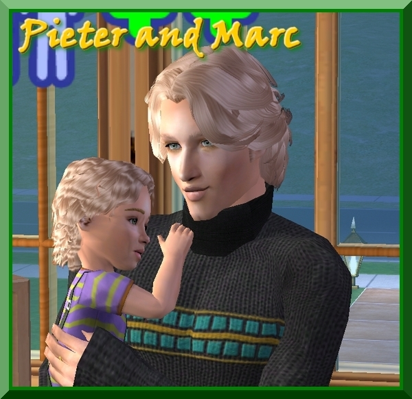 Alet's Simmies - Page 2 5%20Pieter%20and%20Marc