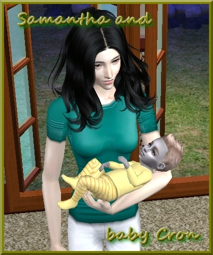 Alet's Simmies - Page 3 Samantha%20and%20baby%20Cron