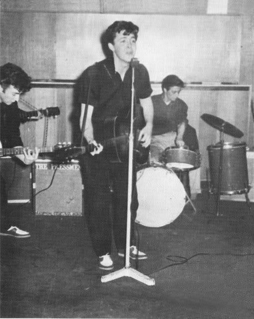 10/05/1960 (Wyvern Social Club, 108 Seel Street, Liverpool) 02-2