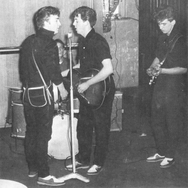 10/05/1960 (Wyvern Social Club, 108 Seel Street, Liverpool) 05-1