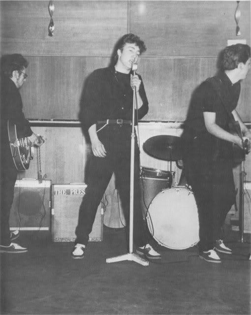 10/05/1960 (Wyvern Social Club, 108 Seel Street, Liverpool) 06