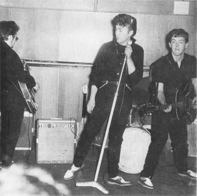 10/05/1960 (Wyvern Social Club, 108 Seel Street, Liverpool) 07