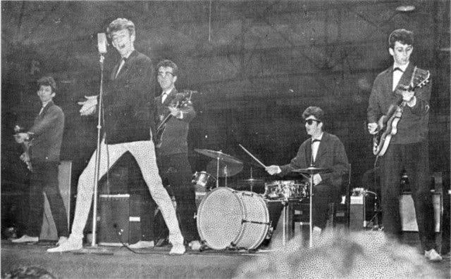 03/05/1960 (Liverpool Stadium, Liverpool) 1-7