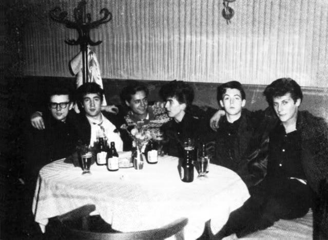 28/9/1960 (Harold's Coffee) 3-2