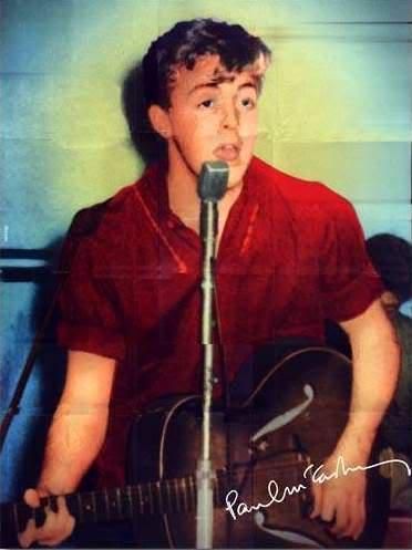 10/05/1960 (Wyvern Social Club, 108 Seel Street, Liverpool) Fabpost
