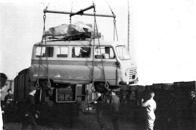 16/08/1960 Van