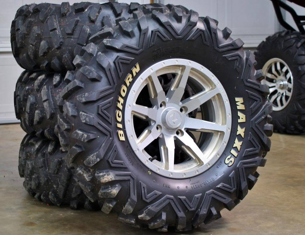 """For Sale: 30"""" Maxxis Bighorn on NoLimit Octane IMG_6140_zps667092bc"""