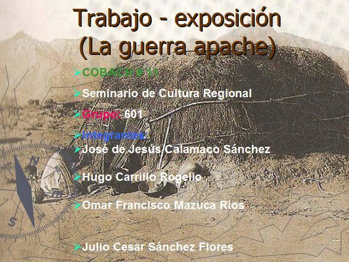 Trabajo - Exposicion Diapositiva1