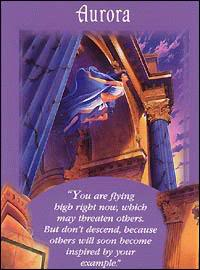 Doreen Virtue - Message From Angel Cards Lcard_19