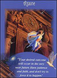 Doreen Virtue - Message From Angel Cards Lcard_20