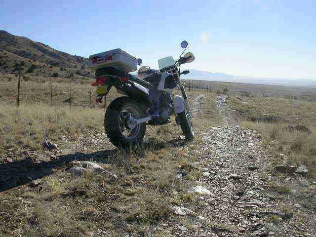 Manzano mt ride DSCN6370