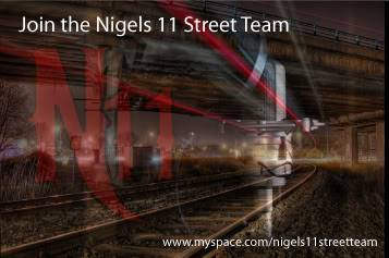 THE NIGELS 11 - CONTEST!!!!!!!! N11ST2