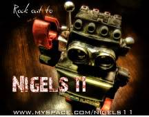 THE NIGELS 11 - CONTEST!!!!!!!! N11robot2