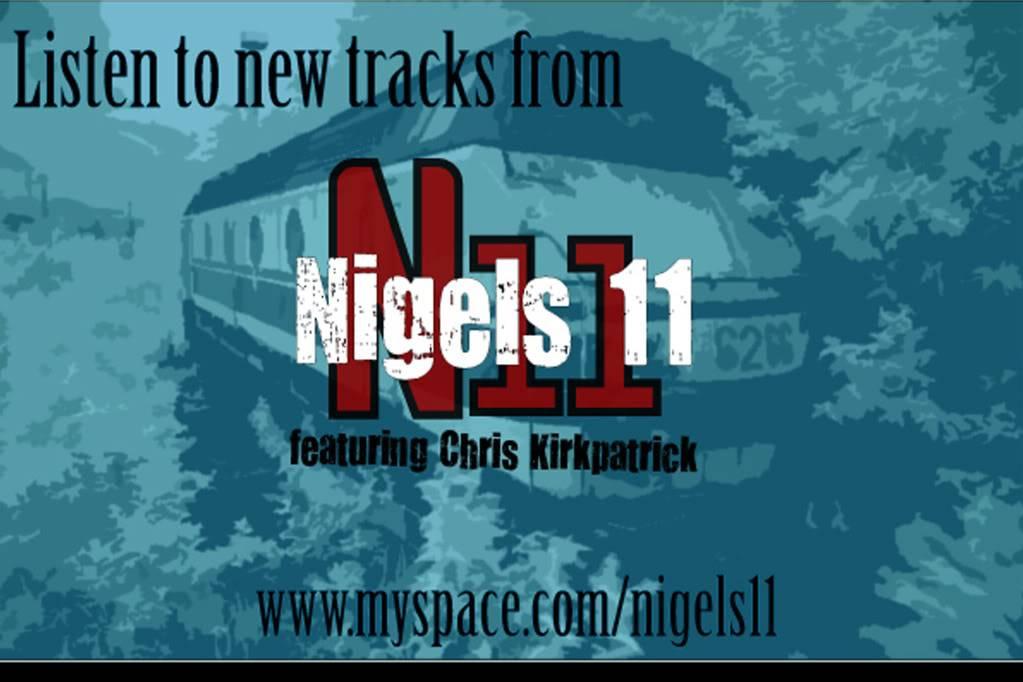 THE NIGELS 11 - CONTEST!!!!!!!! N11trainRlogo