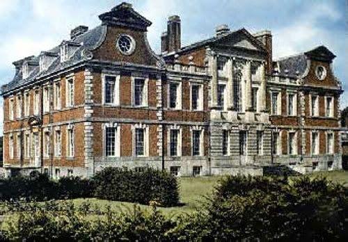 Raynham Hall Raynham-hall