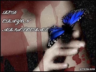 Los aritocratas del lapiz rojo Mariposa