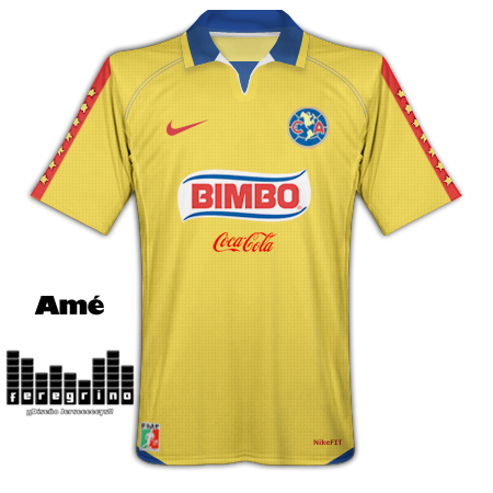 Kit Of The Week #3 Americalocacopia
